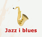 jazz i blues