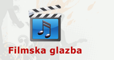 filmska glazba